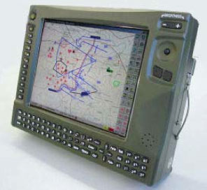 Rugged Pc Review Com Slates Elbit Systems Etc Mark Iv