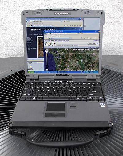 Laptop cổng COM RS232,  Toughbook CF-19,  CF-31, CF-53, Getac B300, Itronix GD6000, GD8000, GD8200 - 39
