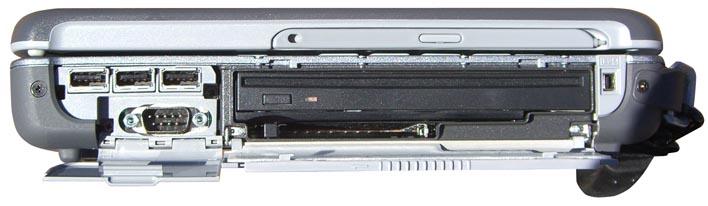 Itronix GoBook XR-1