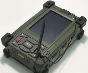 Their Ridgeline Rugged Pda Was Conceived To Complement Glacier S Line Of Vehicle Mount And Mobile Computers With A Handheld Windows Based Solution