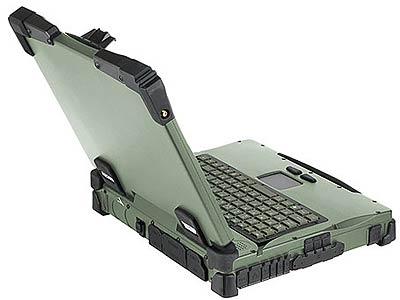 Rugged PC Reviewcom Notebooks Amrel ROCKY RK9