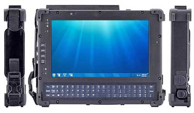 Rugged Pc Review Com Rugged Slates Amrel Rocky Dt6