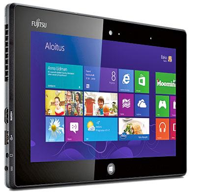 Rugged Pc Review Com Tablet Pcs Fujitsu Q572