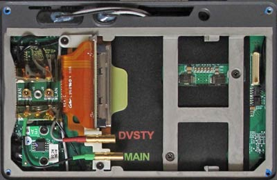 Rugged PC Review com: General Dynamics Itronix GD8200