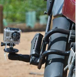 Ruggedpcreview Com Ram Mounts For Gopro