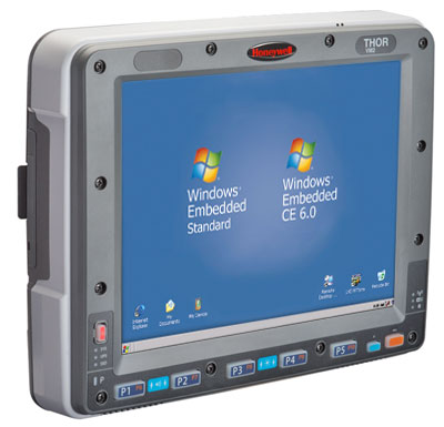 10 4 Rugged Panel Pc