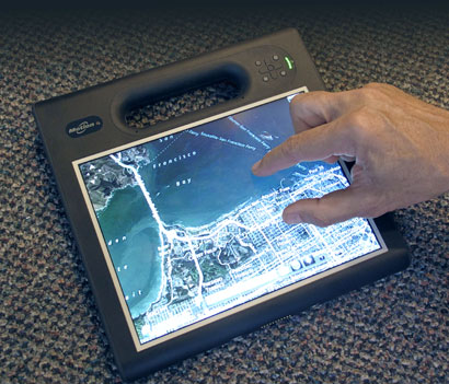 Rugged Pc Review Com Slates And Tablet Pcs Motion