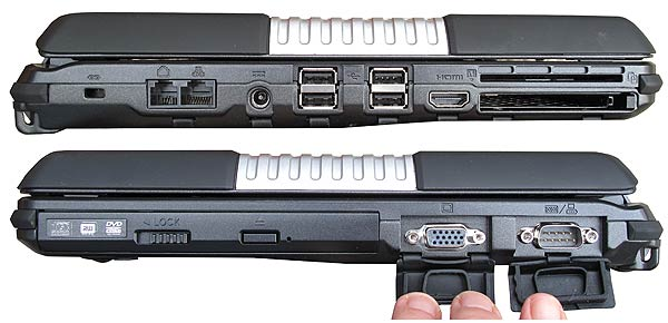 Real Rs232 For Laptop Notebook Pcs
