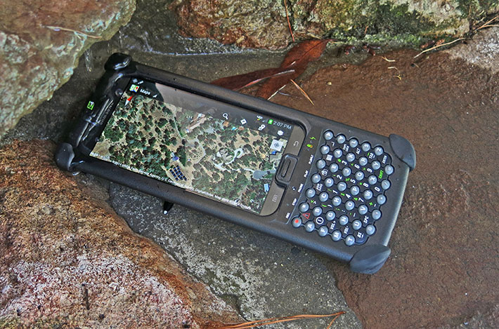 Handhelds and PDAs: Two Technologies N4