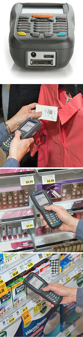 Rugged Pc Review Com Handhelds And Pdas Datalogic Memor