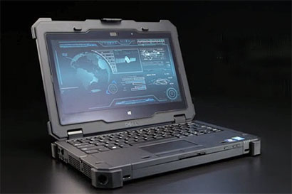 rugged pc review - rugged notebooks: new dell 12 rugged extreme