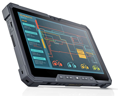 The Obvious Reason Is Dellu0027s Resolve To Step Up Its Presence In Rugged Pc Market