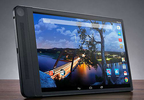 That all came to mind as I spent the weekend playing with my latest impulse buy, a 7000 Series Dell Venue 8 tablet. First available early 2015, ...