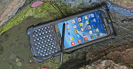 Rugged PC Review com - Handhelds and PDAs
