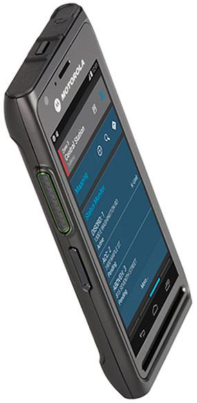 Rugged Pc Review Com Handhelds And Pdas Motorola Lex L10