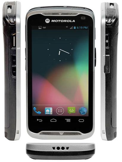 Rugged Pc Review Com Handhelds And Pdas Zebra Tc55