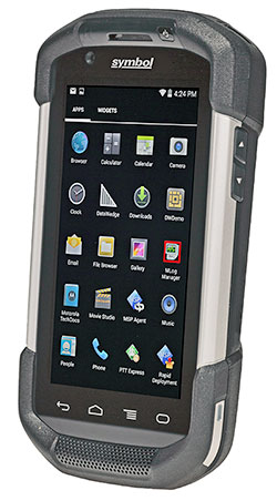 Fortified With Motorola S Own Mx Security Device Management And Performance Features That They Added To The Standard Android Os