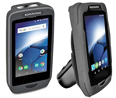 Rugged Handhelds: Datalogic Memor 1