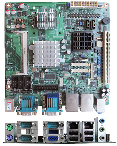 Advantech AIMB-256 Intel Chipset Driver (2019)