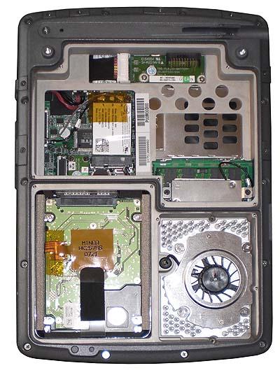 ITRONIX GOBOOKTABLET-IX300 LAN DESCARGAR CONTROLADOR