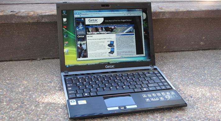 Getac 9213 FingerPrint Driver for Mac Download