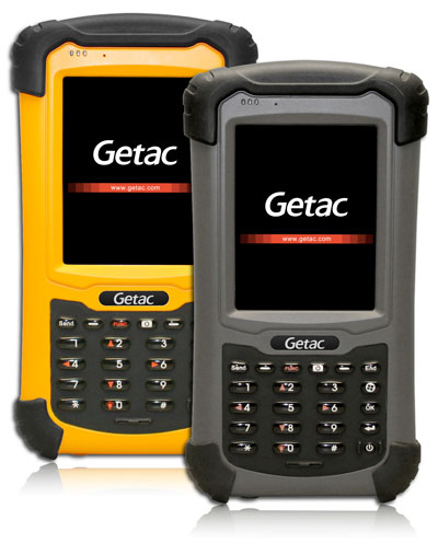 Rugged Pc Review Com Rugged Handhelds Getac Ps236