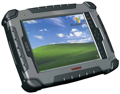 The Algiz 8 Is A Fourth Generation Windows Xp Based Tablet Pc Design That Originates With Jlt Mobile Computers Ab Of Sweden An Experienced Maker Rugged