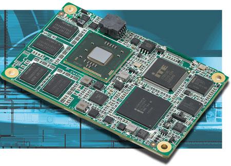 Advantech SOM-5894 Intel Chipset Drivers Windows XP