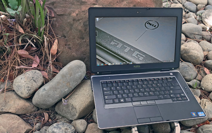 Rugged PC Review com - Rugged Notebooks: Dell Latitude E6430 ATG