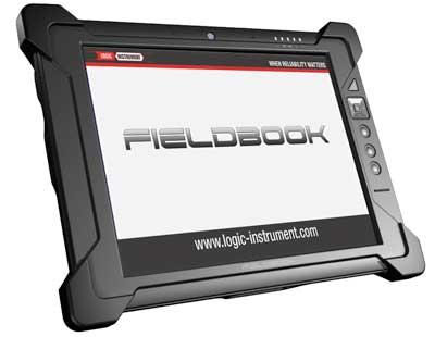 Fieldbook