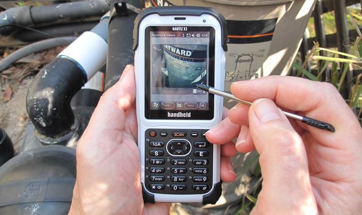 rugged pc review com handhelds and pdas handheld nautiz x3 rh ruggedpcreview com