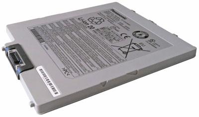 Rugged PC Review com - Rugged Notebooks: Panasonic ToughPad G1