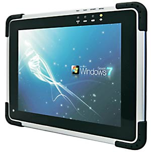 Rugged Tablet Pcs Winmate 9 7