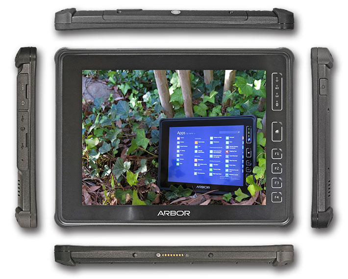 Arbor Gladius G1050 Driver for Windows 7