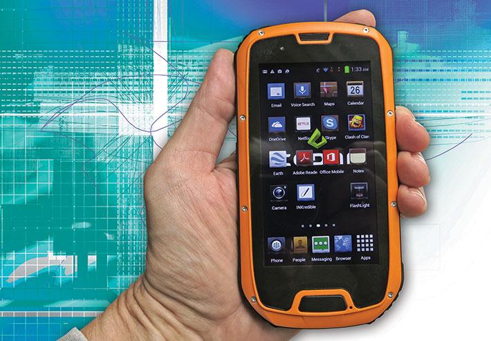 Cedar Ct4 Handheld