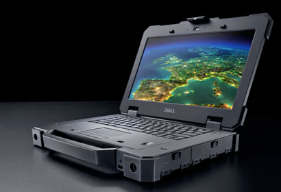 Rugged PC Review com - Rugged Notebooks: Dell New Latitude 14 Rugged