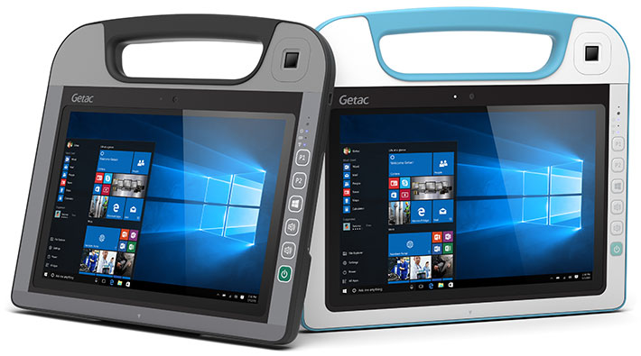 Rugged Pc Review Com Rugged Notebooks Getac Rx10