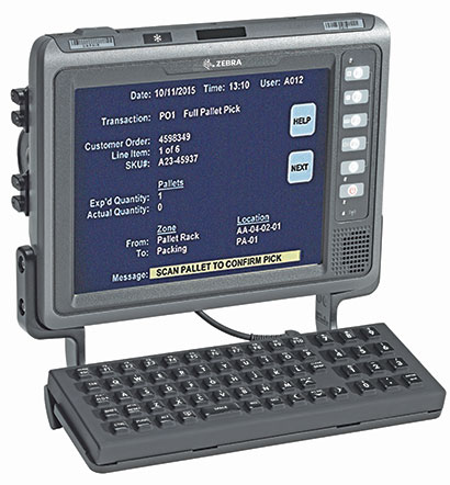 Rugged Pc Review Com Panel And Vehicle Mount Computers