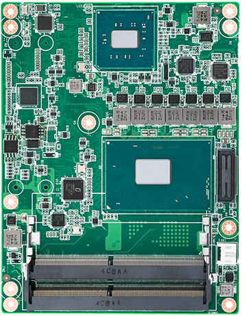 Advantech SOM-5890 Intel Graphics Driver Download