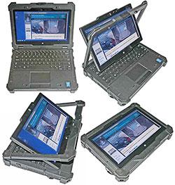 Dell 12 Rugged Tablet