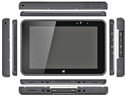 Rugged Pc Review Com Tablet Pcs Fujitsu Stylistic V535