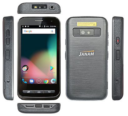 Rugged pc review janam xt100 how small is the xt100 it has a footprint of 28 x 535 inches roughly like an iphone 8 with the big rechargeable battery and the dedicated scanner and freerunsca Gallery