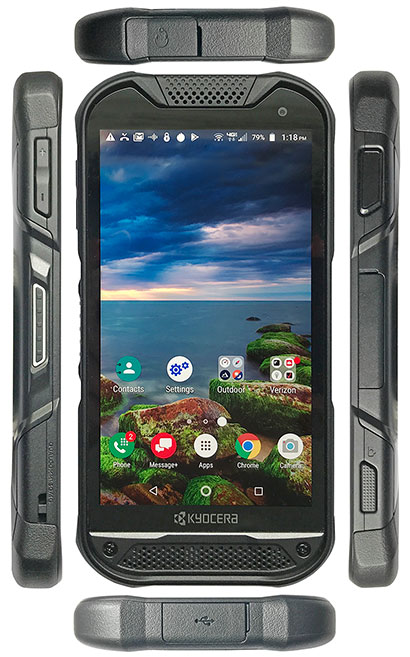 cheap for discount b9522 70ece Rugged PC Review.com - Rugged Handhelds: Kyocera DuraForce PRO 2 ...