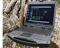 Pen Computing and Rugged PC Review - your source for mobile and